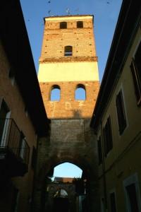 Torre Astense