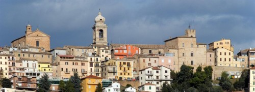 Castelfidardo - La città della fisarmonica
