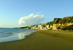 Lavinio litorale