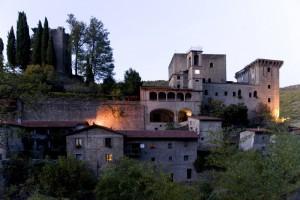 Castello di Verrucola