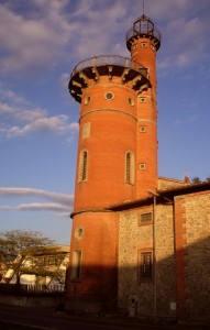 Torre Bastogi