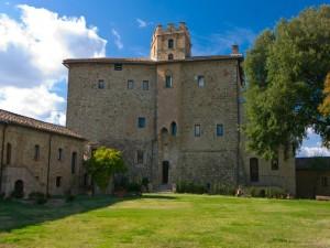 Castello di Porrona - n.1