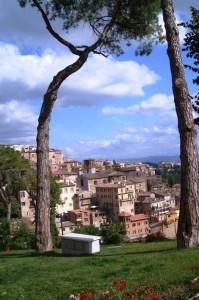 La bella Perugia