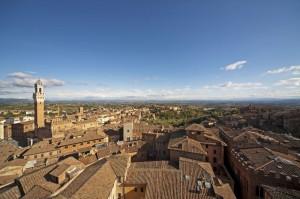 "Panorama dal ""Facciatone"""