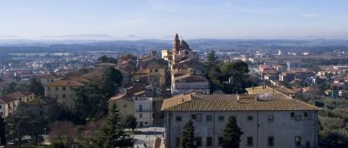 Castiglione del Lago - Castiglione dalla Rocca