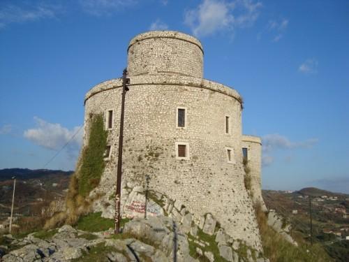Montesarchio - torre