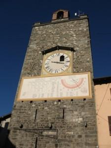Torre di Alzate Brianza