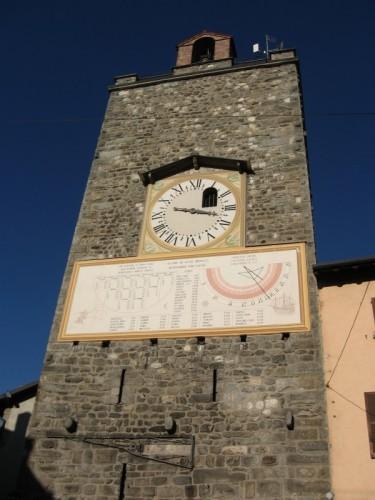 Alzate Brianza - Torre di Alzate Brianza