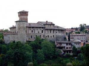 Castello di Levizzano Rangone