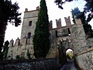 Ingrasso del Castello di Serravalle