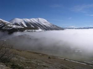 MONTE PRATA…….parco nazionale monti sibillini……..