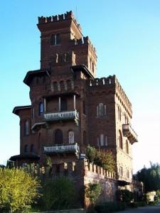 Castello di Balzola