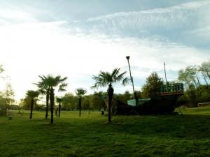 Parco campofelice