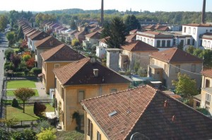 il villaggio operaio di Crespi d'Adda - patrimonio dell'unesco