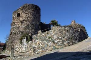 Il Castello di Bibola