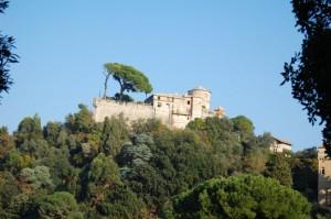 Castello di Portofino
