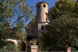 Valperga - La Torre