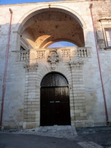 Castello di Sogliano