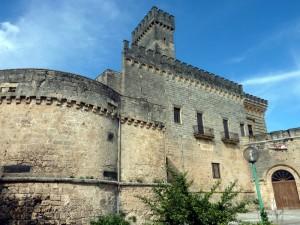 Merlature del Castello