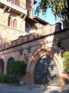 Castello di Grignolio di Balzola