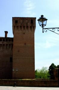 la torre del Pennello