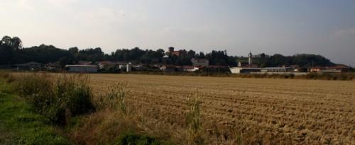 Barengo - Barengo e i suoi campi