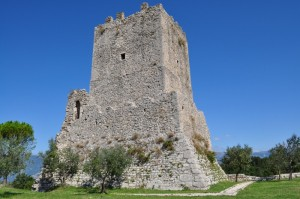 Torre di Civitavecchia d'Arpino