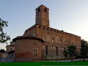 Il Castello di Carmagnola