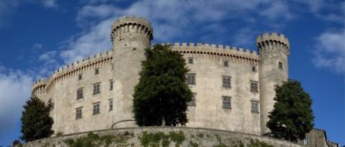 Bracciano - Il Castello Orsini Odescalchi