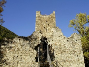 Castello di Mancapane