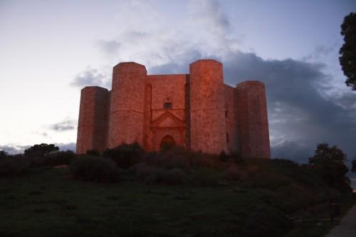 Brindisi - Castello federiciano