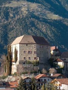Il Castello di Scena
