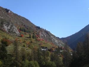 Upega, frazione di Briga Alta