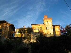 Castello di Rocca de' Baldi