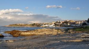 Porto Torres: una domenica di ottobre