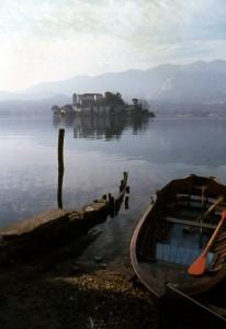 La Dama del Lago -2-