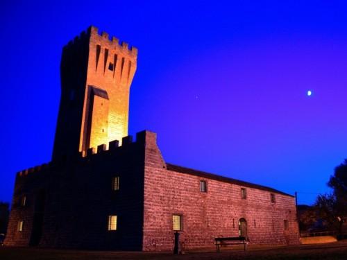 Cervarese Santa Croce - Scende la notte