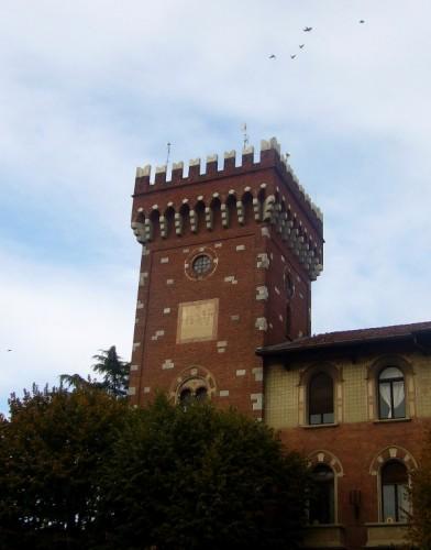 Rho - Torre del municipio