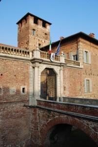 Castello Visconteo di Fagnano Olona