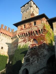 Il Castello di…vino