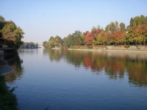 Torino ed il suo fiume