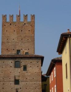 La torre Pusterla III