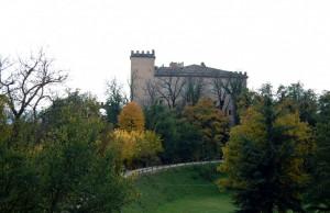 Il castello di Lanciano