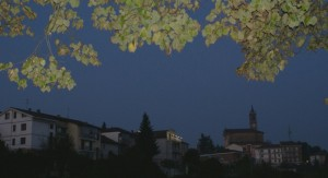 Alba a Villafranca