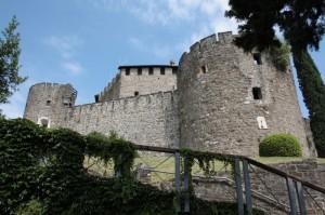 Gorizia e il suo castello