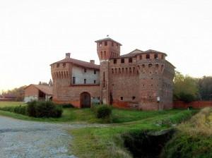 """Castello di Proh """"luogo di delizie"""""""