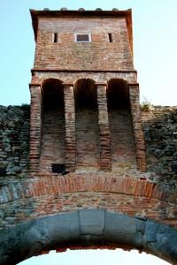 Porta Pesciatina
