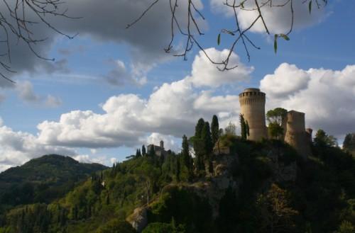 Brisighella - La Rocca di Brisighella