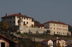Castello Vescovile sec. XI-XVII
