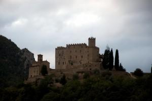 Castello di Antognola